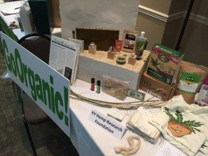 Table of hemp products