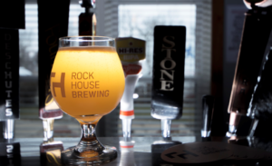 Rock House Brewing Brings Hemp Back to NoLi
