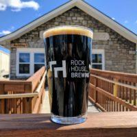 Rock House Brewing Hemp Ale